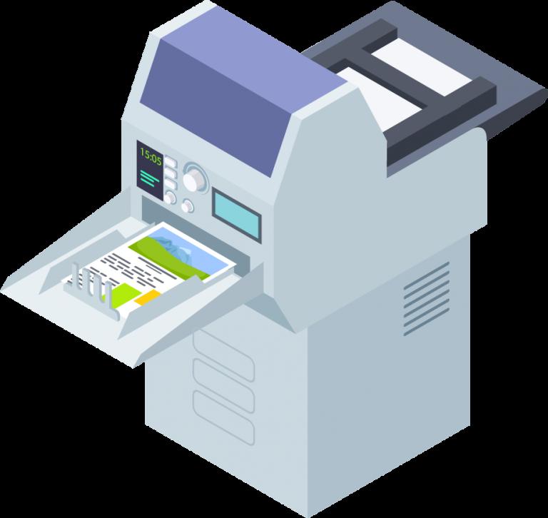 Printformation-image